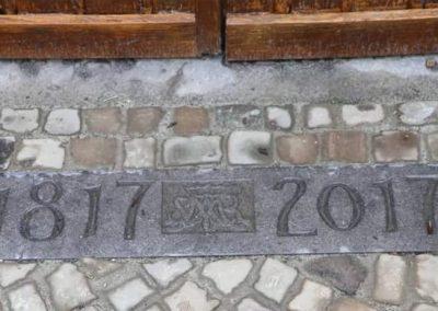 200 jaar Kapelletje 2018