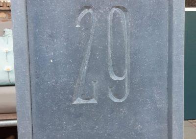 Brievenbus nr 29