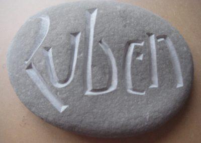 2016 Ruben