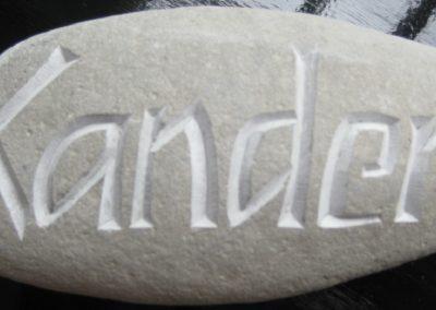 2014 Xander