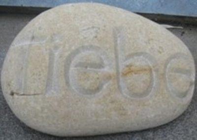 Naamsteen Tiebe