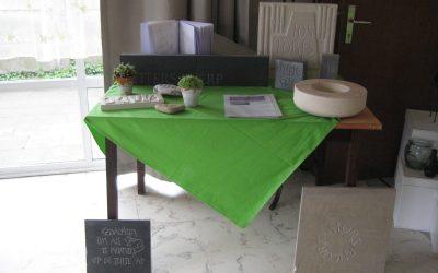 KVLV Bouwel organiseert een ambachten- en ruilmarkt in de parochiezaal
